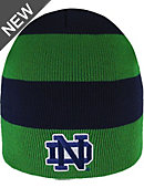University of Notre Dame Rugby Beanie