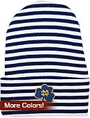 University of Notre Dame Infant Knit Cap