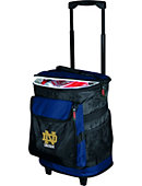 University of Notre Dame Rolling Cooler - ONLINE ONLY