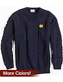 University of Notre Dame Sweater