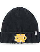 University of Notre Dame Cuffed Knit Hat