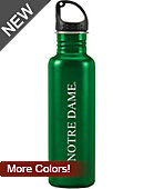 University of Notre Dame 24 oz. Water Bottle
