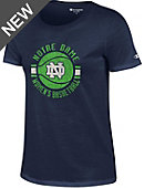 University of Notre Dame Women's Basketball T-Shirt