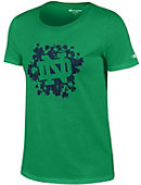 University of Notre Dame Women's Short Sleeve T-Shirt