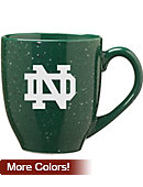 University of Notre Dame 16 oz. Bistro Mug