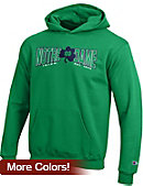 University of Notre Dame Fighting Irish Youth Hooded Sweatshirt