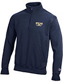 F1620A Quarter-Zip Alumni Fleece Pullover