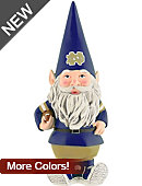University of Notre Dame Football Player Gnome