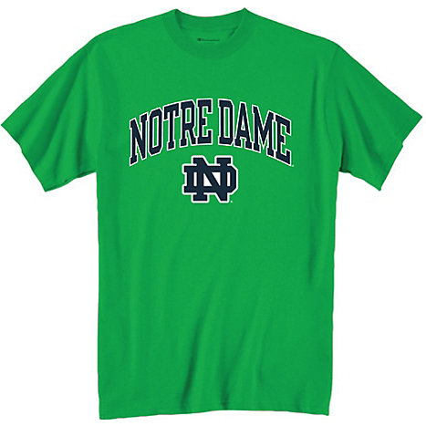 University of notre dame youth t shirt university of for Notre dame youth t shirts