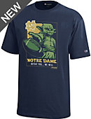 University of Notre Dame Football Star Wars Youth T-Shirt