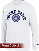 University of Notre Dame Long Sleeve T-Shirt