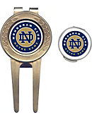University of Notre Dame Monogram Club Golf Repair Tool