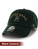 University of Notre Dame Fighting Irish Adjustable Cap