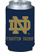 University of Notre Dame Fighting Irish Can Insulator