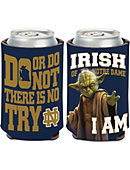 University of Notre Dame Star Wars Koozie Can Cooler