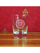 University of Notre Dame 13.5 oz. Titan Rockglass