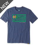 University of Notre Dame 'ND Nation' T-Shirt