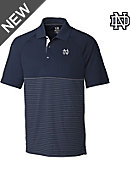 Cutter & Buck University of Notre Dame Dry-Tech Polo