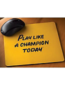 University of Notre Dame 'Play Like A Champion'  Mousepad