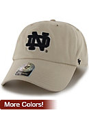 University of Notre Dame Adjustable Cap