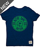 University of Notre Dame Fighting Irish Toddler Tri-Blend T-Shirt