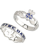 University of Notre Dame Women's Ring