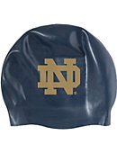 University of Notre Dame Swim Cap
