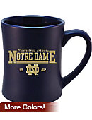 University of Notre Dame Anthony Mug