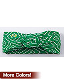 Under Armour University of Notre Dame Women's Knot Headband