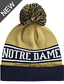 Under Armour University of Notre Dame Youth Knit Hat
