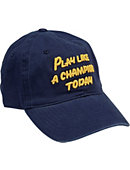 A1519L P.L.A.C.T. Relaxed Cotton Adjustable Cap