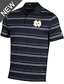 Under Armour University of Notre Dame Polo