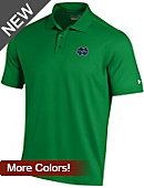 Under Armour University of Notre Dame Performance Polo