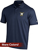 University of Notre Dame Fighting Irish Hockey Performace Polo