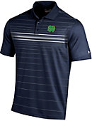 University of Notre Dame Stripe Polo