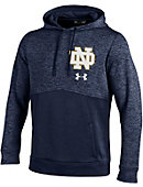 University of Notre Dame Hooded Fleece Sweatshirt