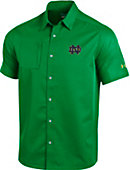 University of Notre Dame Performance Shirt