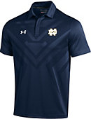 Under Armour University of Notre Dame Scout Polo