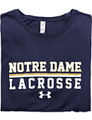 F1534A4 Under Armour® Women's Lacrosse Sport Short Sleeve Tee