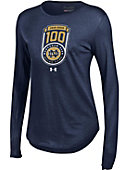 University of Notre Dame Monogram Club Women's Long Sleeve T-Shirt
