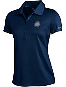 Under Armour University of Notre Dame Core Women's Polo