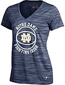 University of Notre Dame Women's Nu Tech T-Shirt