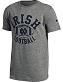 University of Notre Dame Iconic Youth Tri-Blend T-Shirt
