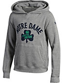 University of Notre Dame Iconic Youth Hooded Sweatshirt