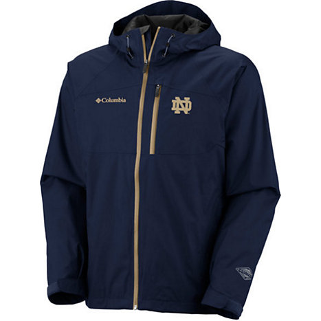 Product: University of Notre Dame Jacket