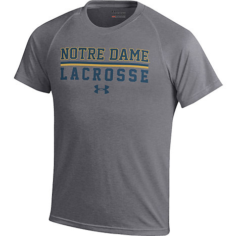 F1544a8 Under Armour Lacrosse Youth Tech Sport Tee