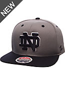 University of Notre Dame Snapback Cap