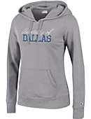 University of Dallas Women's Hooded Sweatshirt