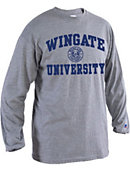 Oxford Long Sleeve With Seal