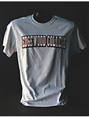 Edgewood College Basic Tee